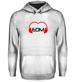 Love EDM Music