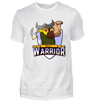 Golf Wikinger Warrior