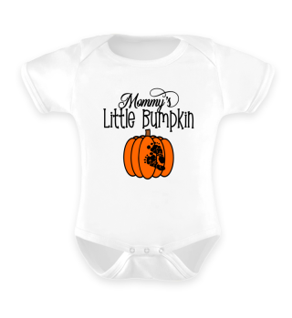 Mommy`s little Bumpkin