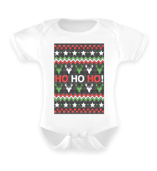 Ugly Christmas Strickpullover Sweater