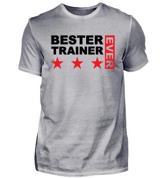Fußball Handball - Bester Trainer Ever