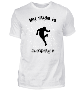 my style jumpstyle
