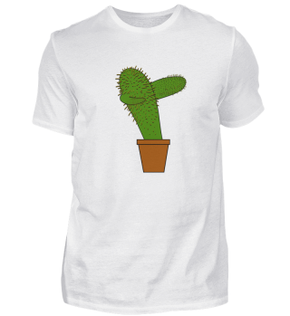 Kaktus Cactus Dab Dabbing