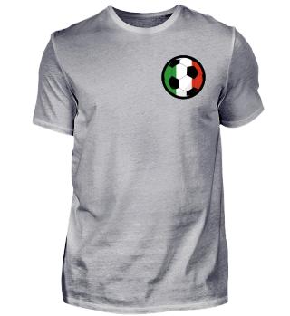Italien Fussball Geschenk