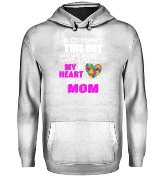 Proud Autism Moms