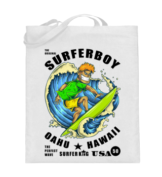 ☛ THE ORIGINAL SURFERBOY #2S