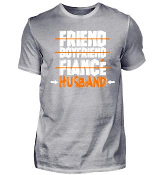 Friend Boyfriend Fiance Husband JGA