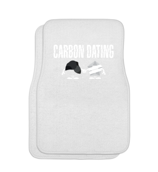 Carbon Dating - Animal Birthday Gift