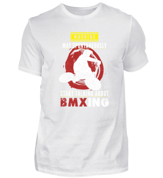 BMX Motocross Race Sport Geschenk