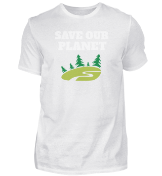 Save our Planet (E) (M)