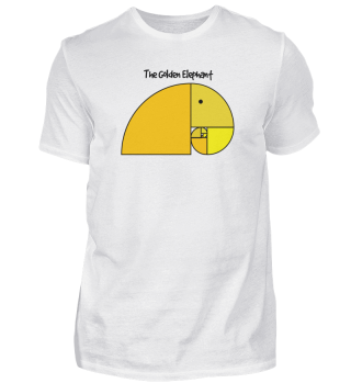 Fibonacci Golden Ratio 42 Gift