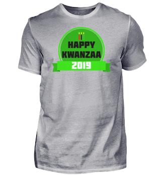 Happy Kwanzaa, Kwanza, Kerzen, Fest