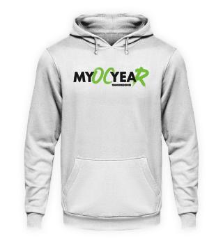 myOCyeaR Hoodie Logo