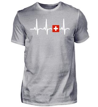 EKG Schweiz