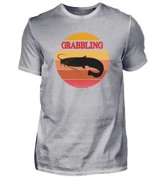 Grabbling