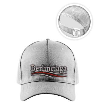 Berlinciaga Campaign Cap