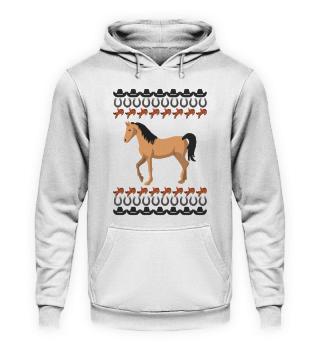 Pferde · Reiten · Weihnachten