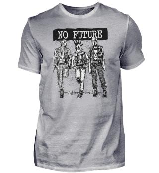☛ No Future