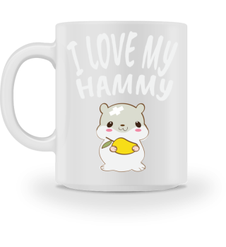 Hamster Therapeut | Cooler Spruch