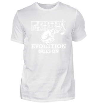 Fotografie - Evolution goes on
