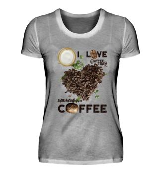 ☛ I LOVE COFFEE #1.29.1