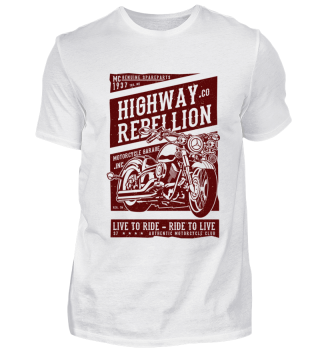 ☛ HiGHWAY REBELLION #1.1