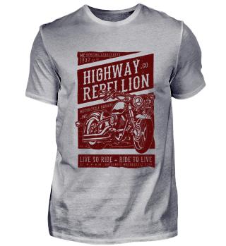 HIGHWAY REBELLION #1.1