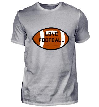 Liebe Football