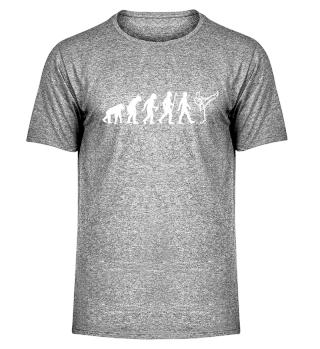 Evolution Of Humans - Martial Arts II