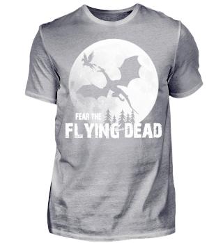 Fear the flying dead