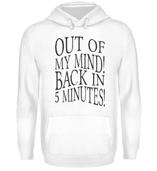★ Saying - Out Of My Mind 5 Minutes 1