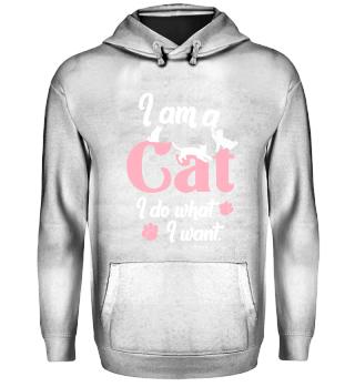CATS - I AM A CAT.