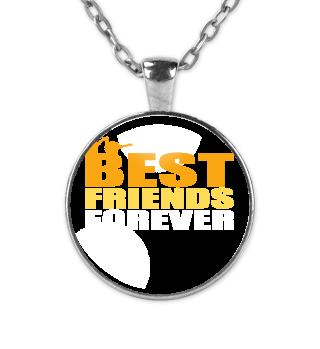 Best Friends Forever - Birthday Gift