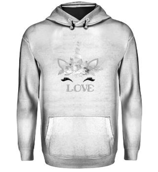 SILVER UNICORN · LOVE #1.3