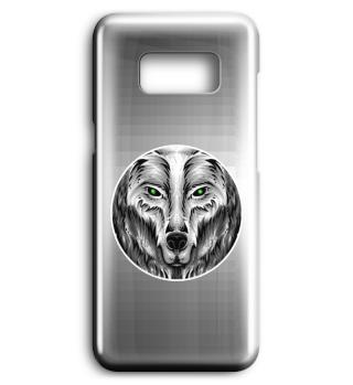 ☛ SCHUTZGEIST · WOLF · KREIS #1SH