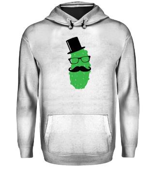 Mr. Cucumber