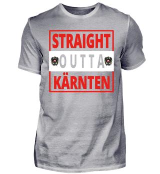 Straight outta Österreich Kärnten AUT
