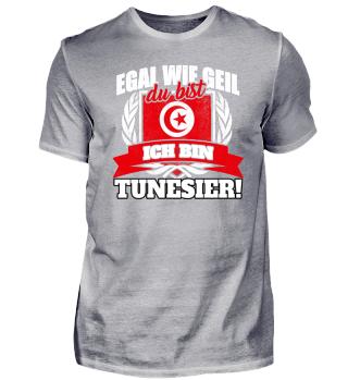 Tunesier Tunesien Tunesisch Geschenk