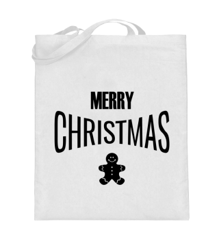 ☛ MERRY CHRISTMAS · BADGE #15S