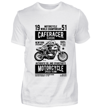 ☛ CAFERACER CLASSIC RACE #1.4