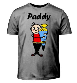 Paddy - Einschulung I-Dötzchen