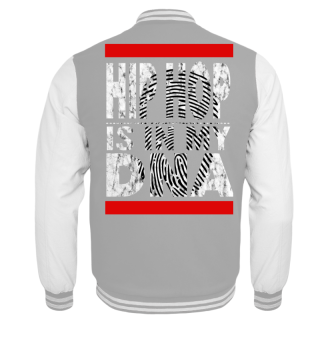 Exclusive Hip Hop Is in my Dna Edition