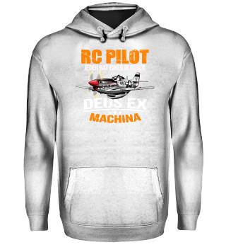 Rc-Pilot - DEUS EX MACHINA