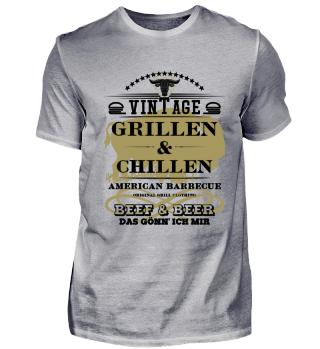 GRILL SHIRT · GRILLEN & CHILLEN #1.15