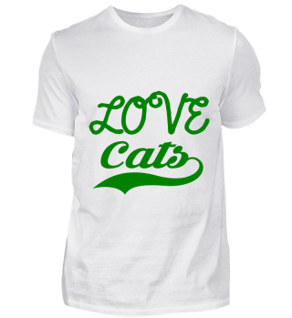 GIFT- LOVE CATS FRIENDS