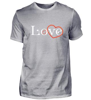 Love (Valentine's Day) (Men)