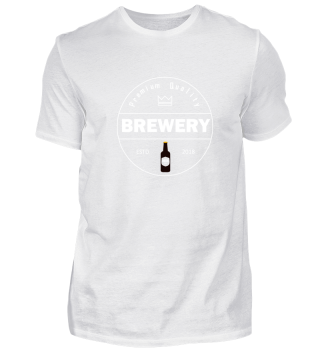 Beer Premium Quality Brewery 2018 Gift