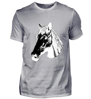 Pferd Art