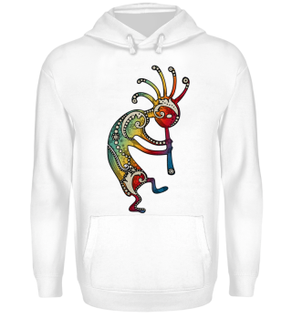 Native American Kokopelli by itself 1