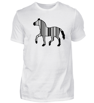 Zebra Barcode Design